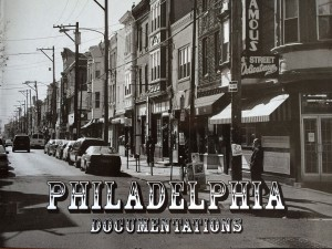 Philadelphia Documentations - John Andrulis